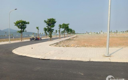 Dự án đất Đà Nẵng chỉ với 1.7 tỉ sở hữu và đc tặng chuyến du lịch singapore