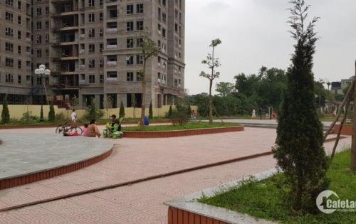Bán căn 58m2 chung cư Hà Nội Homeland, 2 PN, 2VS, 1.25 tỷ