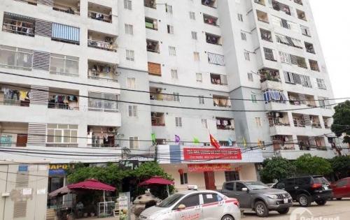 Bán căn chung cư Học viện Hậu cần, chỉ cần dọn về ở, 72m2, hướng Đông-Nam, giá 1.18 tỷ.