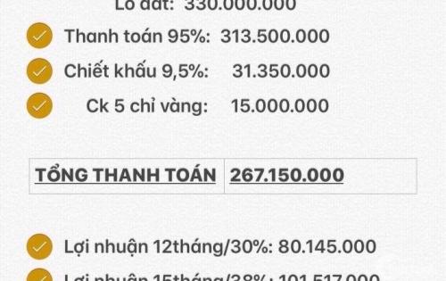Bán đất mặt tiền Phước Bình,Long Thành,Đồng Nai