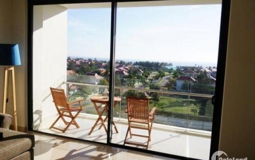 Bán gấp căn hộ cao cấp 1 phòng ngủ tại THE OCEAN APARTMENT Đà Nẵng
