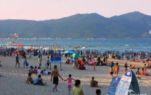 Bán Đất biển tặng nhà đường Lê Văn Hiến, gần Hồ Xuân Hương, bãi tắm T20 - Đà Nẵng