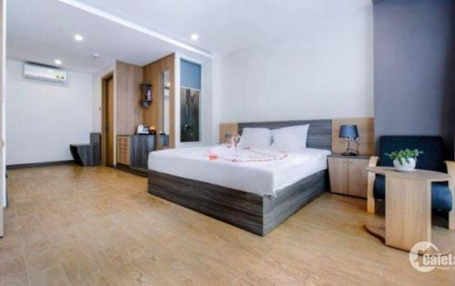 Chính chủ chuẩn bị định cư nước ngoài nên cần  bán Khách sạn tại khu phố Tây thành phố Nha Trang.