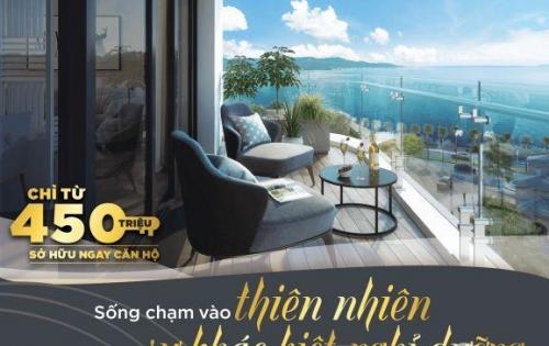Marina Suites Nha Trang – Căn hộ biển Nha Trang đáp ứng nhu cầu khách hàng