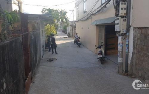Nhà bán phù hợp làm kho ở nha trang, khu vực Phước Long, giá rẻ từ 2ty3 -2 ty8