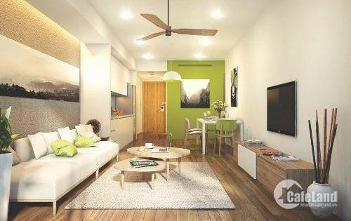 Cơ hội cho giới đầu tư sở hữu ngay căn căn hộ trực diện biển chỉ 500tr tại thiên đường Mũi Né
