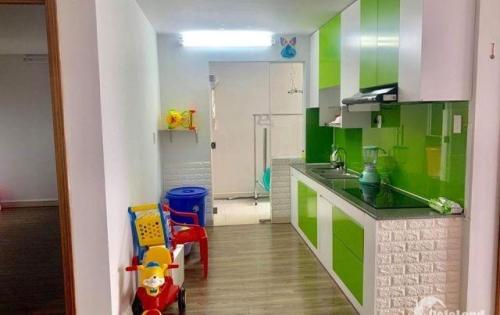 Bán căn hộ 2 phòng ngủ CT1 VCN Phước Hải
