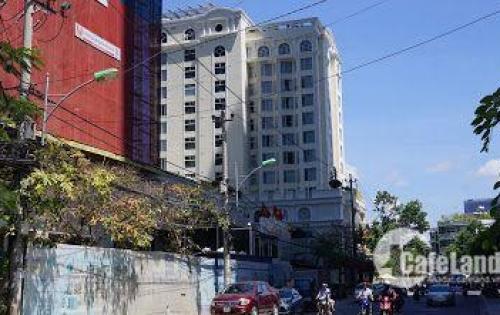Bán căn hộ HUD Nguyễn Thiện Thuật, gần biển Nha Trang, giá 2300 triệu, 2PN