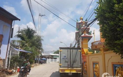 Nhà bán xã Vĩnh Thạnh Nha Trang, giá 1 tỷ 4 bao nội thất