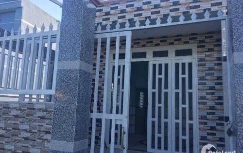 nhà cấp 4 xã phú đông 88m2 sổ hồng riêng nhà mới xây