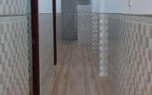Bán nhà riệng trệt 1 lầu hẽm tổ 1-2 Đường Nguyễn Văn Cừ nối dài