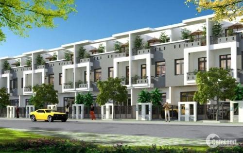 Cần bán nhà mới 100% ngay trung tâm Ô Môn