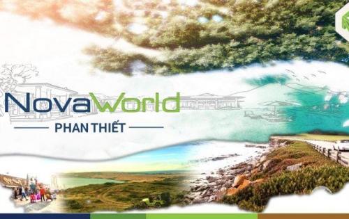 Novawworld Phan Thiết - Chuyên viên tư vấn BĐS Novaland