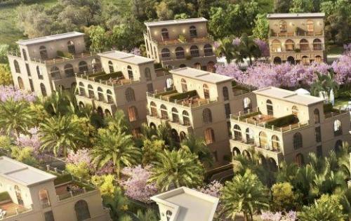 Biệt Thự Biển Phú Quốc Sở Hữu Lâu Dài, Shop Villas Ở kết Hợp Kinh Doanh