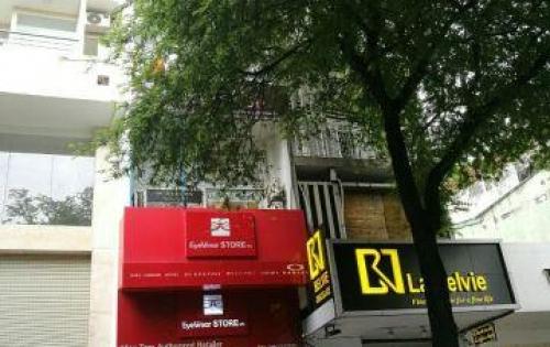 Hot khách sạn MT Bùi Thị Xuân, PNL,6x25m,H7L,giá chỉ 53 tỷ
