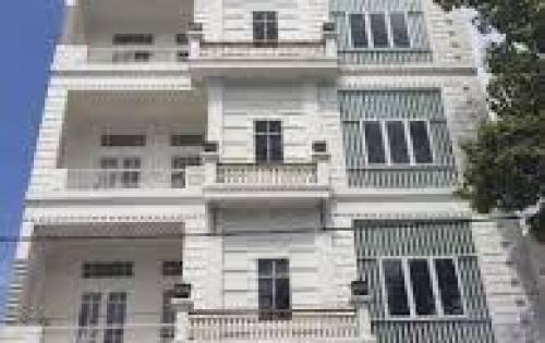 Hot! Tòa nhà VP gần Chi Cục Thuế Nguyễn Văn Thủ, Đa Kao, Quận 1. giá 21.5 tỷ 0822929283