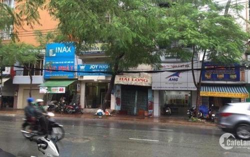 Bán nhà MT Trần Quang Khải, Quận 1, DT: 6.3x23m,HĐ thuê 120tr, giá 39.9 tỷ