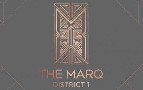 Bán căn hộ quận 1 3PN 3WC 18 TỶ The marq Nguyễn Đình Chiểu Mạc Đỉnh Chi