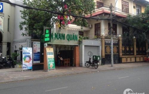 Mặt tiền Nguyễn văn nguyễn, Tân định – Quận 1, 15.5 tỷ