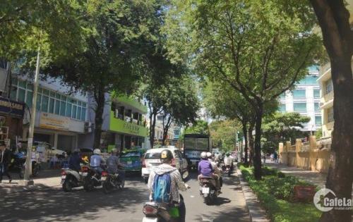 Mặt tiền Đường Trần Quang Khải, Quận 1, DT: 4.2x21m, Giá 27.5 tỷ