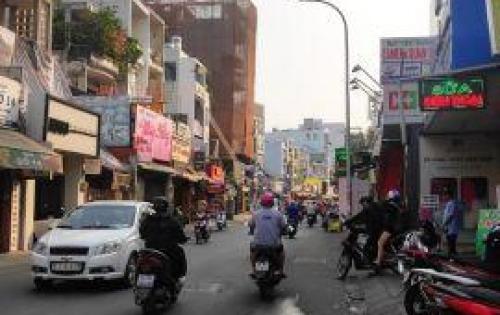 Mặt tiền Nguyễn Văn Giai, phường Đa Kao, quận 1, DT: 4x20m, Giá 23 tỷ