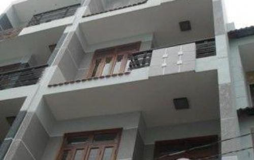 Chủ nhà cần tiền đầu tư cần bán gấp căn nhà 2 MT Điện Biên Phủ, Q1. DT: 5 x 18m, Giá 31 tỷ.