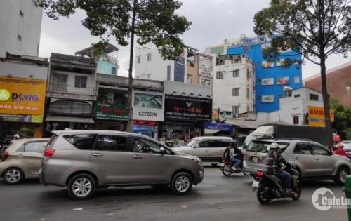 Bán nhà MT Trần Quang Khải, Quận 1, DT: 6.3x23m, HĐ thuê 120tr, giá 39 tỷ