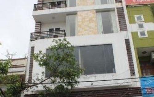 Bán nhà MT đường Nguyễn Đình Chiểu, Q1, 4x15m, trệt, 4 lầu. giá 32 tỷ