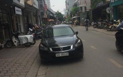 Bán nhà mặt phố kinh doanh Bùi Thị Xuân, Quận 1. 4 tầng. Giá 47,5 tỷ.
