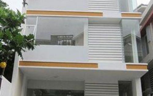 Bán nhà mặt tiền đường Lê Thị Hồng Gấm, Quận 1, DT: 4x23m, trệt, 6 lầu, HD thuê 175tr/tháng