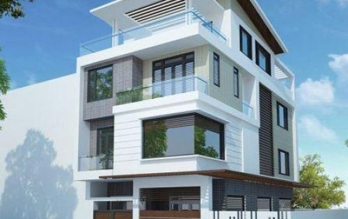 Bán gấp nhà mặt tiền Nguyễn Trãi, quận 1 90m2 giá 47,3 tỷ