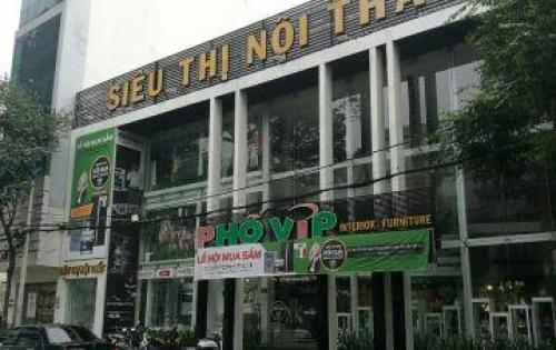 Chính chủ bán gấp nhà mặt tiền đường Nguyễn Khắc Nhu, Quận 1, 4x18m, 4 lầu, mới xây rất đẹp, giá rẻ chỉ 28 tỷ