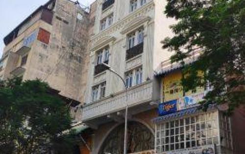 Nhà Cần bán khách sạn đường Bùi Thị Xuân.Phường Bến Thành. Quận 1