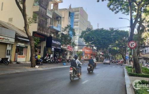 Bán gấp nhà mặt tiền 5 tầng đường Bùi Thị Xuân, phường Bến Thành quận 1 DT: 4.2 x 18m giá 34 tỷ