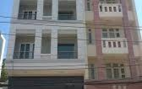 Nhà mặt tiền Quận 1, đường Nguyễn Phi Khanh, Tân Định. 13,5 tỷ