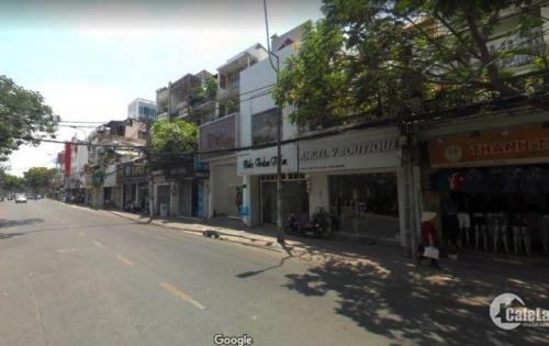 Bán nhà mặt tiền Điện Biên Phủ, Quận 1, 4.5 x 18m, 5 tầng ốp kính sang trọng. Giá 31 tỷ