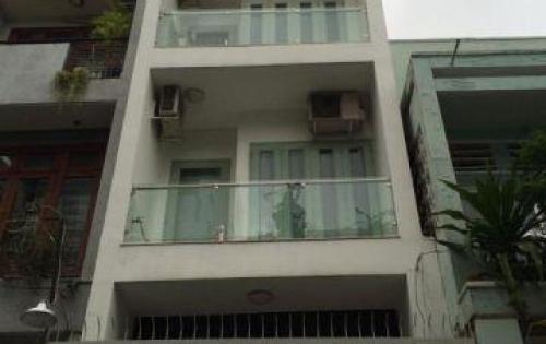 Nhà Mặt tiền Quận 1, P Tân Định, đường Nguyễn Phi Khanh, 11,8 tỷ