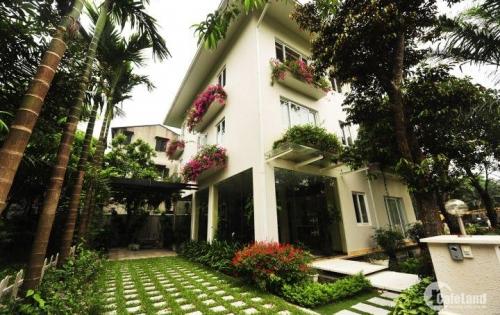 Bán biệt thự Nguyễn Phi Khanh, P. Tân Định, Q1 25x28 CN 700m2 giá 150 tỷ
