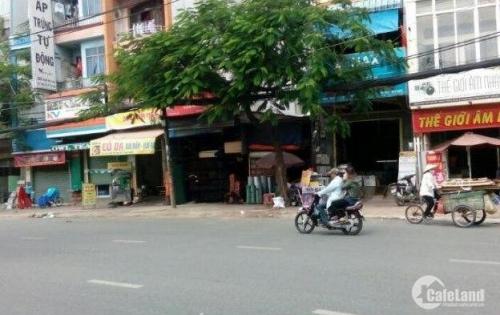 Bán nhà P.Tân Định – đường Nguyễn Phi Khanh, 2 MT vị trí đẹp.