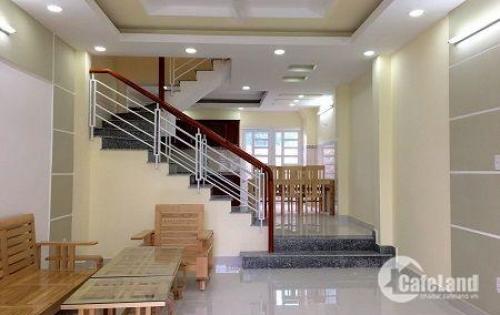 Nhà mới,cực hiếm, Đường Tô Hiến Thành,Q10, 48m2, HXH, 3 tầng, giá chỉ 5.5 tỷ.