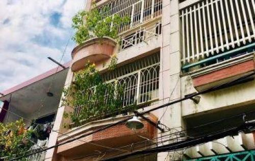 Chính chủ cần bán nhà Nguyễn Tri Phương – 64m – 3T  – Giá chỉ 6,85 tỷ.