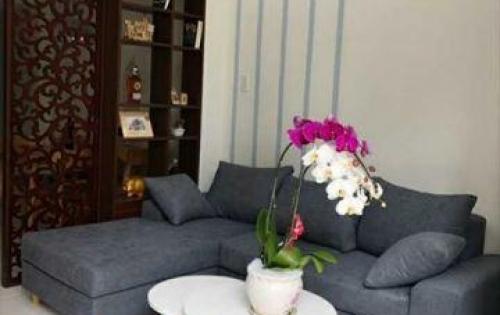 Bán nhà mới đẹp, hẻm xe hơi, Tô Hiến Thành phường 13 quận 10