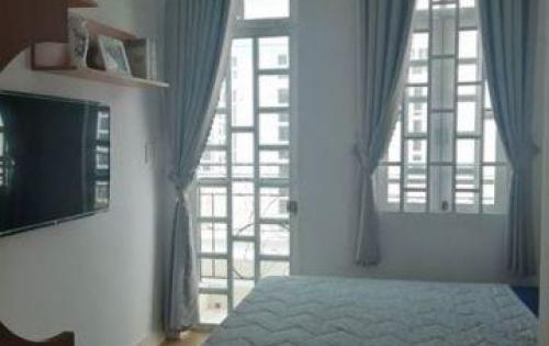 Bán nhà 3 tầng, hẻm xe hơi 4m, Trịnh Đình Trọng phường 5 quận 11