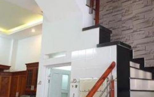 Bán nhà hẻm Tôn Thất Hiệp phường 13 quận 11