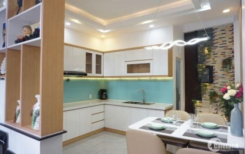 #Bán Nhà quận 12 Khu Hành Chính, Siêu Dự Án Song Minh Residence Ngôi Nhà Mơ Ước.