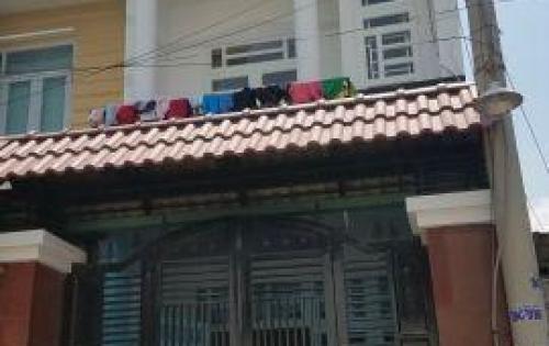 Bán nhà ngay chợ Minh Phát, 4x17.5m, thuận tiện kinh doanh buôn bán, giá 3.7 tỷ.