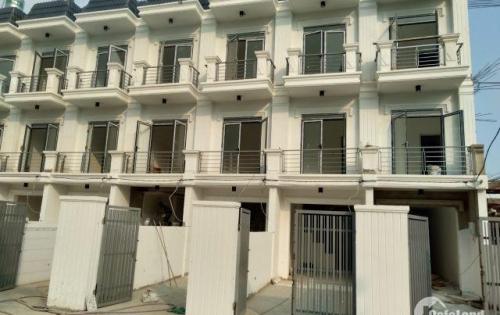 Bán Gấp Nhà 1Trệt2Lầu-Đường Hà Huy Giáp-Ngay Ngã Tư Ga-Cách Sân Bay 6KM
