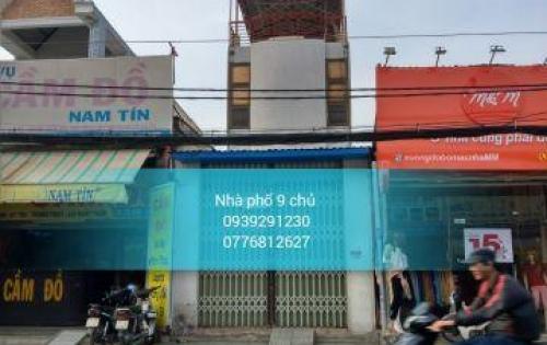 Chính chủ bán nhà gấp,MTKD Nguyễn Ảnh Thủ,P.Hiệp Thành,Q12,giá 11,5 tỷ TL