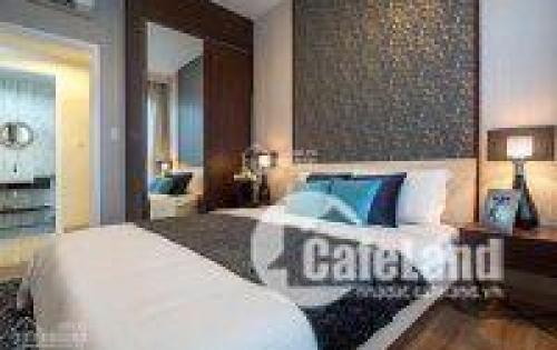 Đi nước ngoài bán căn hộ The Krista 2PN view song thoáng, Full nội thất - giá 2,4 tỷ LH 0903322706