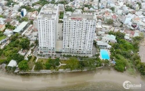 Bán căn hộ Homyland 2, DT 97m2, 3PN, lầu cao, view thoáng, 2.8 tỷ, Full NT, Liên hện 090 3322 706